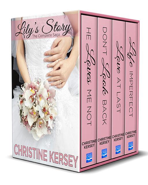 Lily's Story Box Set