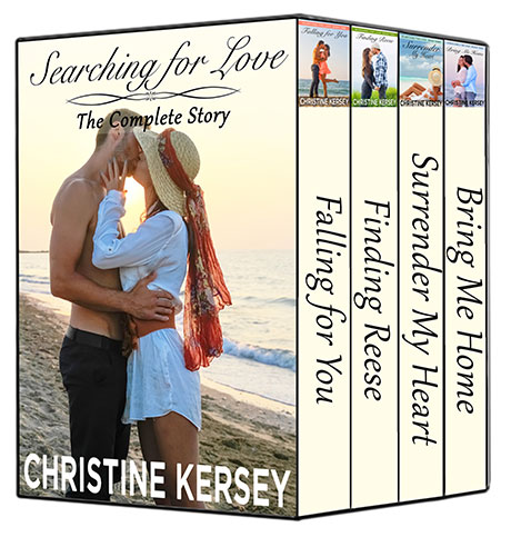 Searching for Love Bundle