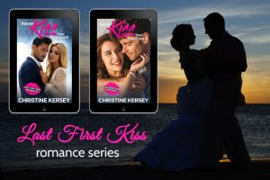 Label to access the Last First Kiss romance series